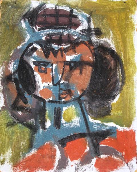 Engel Gallery, art galleries in Israel, Israeli art - Artists - A